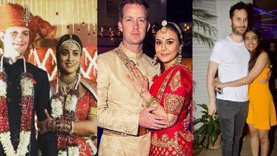 Photo of बॉलीवुड की इन खूबसूरत हसीनाओं ने की विदेशी लड़के से शादी, नंबर 4 के लिए तो हर कोई था पागल
