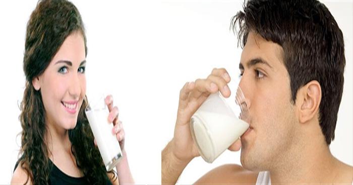 इन 7 चीजों को दूध में डालकर पीने से, होते है जबरदस्त फायदे