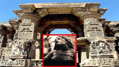 एक ऐसा मंदिर जहाँ लोग बन जाते हैं पत्थर के, जानिए हैरान कर देने वाली सच्चाई