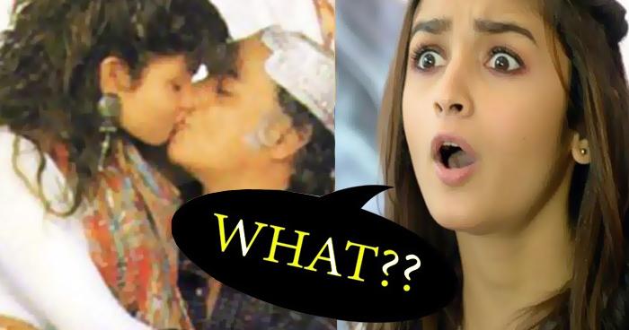 अपनी ही बेटी से शादी करना चाहते थे महेश भट्ट? बेटी के साथ लिपलॉक करने की वजह आपको हैरान कर देगी