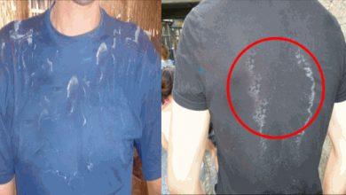 Photo of क्या पसीने के कारण आपके भी कपड़ों पर लग जाते हैं सफेद दाग? तो ज़रूर पढ़े ये ख़बर, वरना पछताएंगे