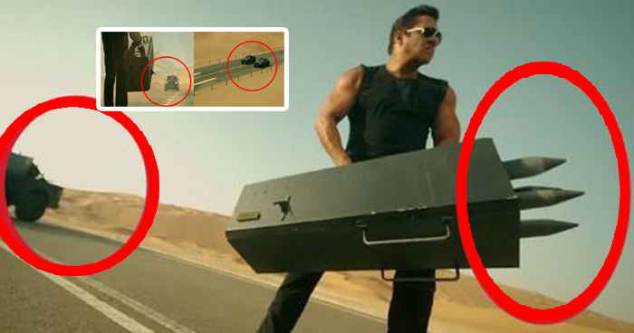 इन वजहों से हो सकती है सलमान खान की फिल्म 'रेस 3' फ्लॉप, लोग जमकर उड़ा रहे हैं मजाक