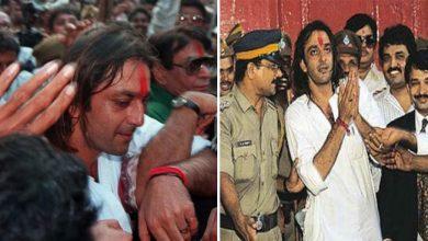 संजय दत्त ने क्यों कहा था - मेरी रगों में भी दौड़ता है मुस्लिम खून, जानकर दंग रह जाएंगे
