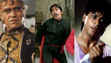 इन स्टार्स ने ठुकराया था विलेन का किरदार, नंबर 4 तो है टॉप के अभिनेता