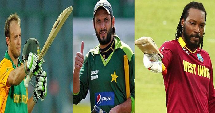 क्रिकेट के इतिहास में ये हैं 5 सबसे खतरनाक बल्लेबाज, चौथे नंबर वाला है भारत की शान
