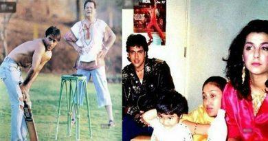 ये हैं बॉलीवुड की कुछ अनदेखी और रेयर तस्वीरें, आज से पहले कहीं नहीं देख होगी