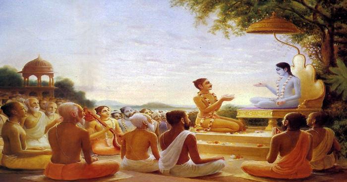 Photo of महर्षि वेदव्यास के जन्मदिन पर मनाया जाता है गुरु पूर्णिमा, जानें कैसे पैदा हुए थे महर्षि व्यास