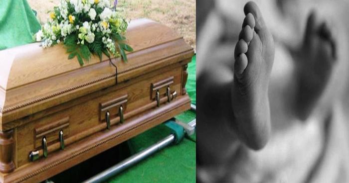 मरने के 10 दिन बाद महिला ने दिया बच्चे को जन्म, सच्चाई जानकर खड़े हो जाएँगे आपके कान लेकिन….