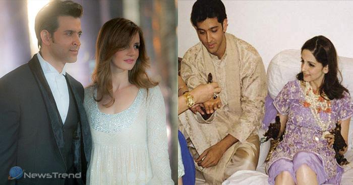 Photo of तलाक के 4 साल बाद दोबारा शादी कर सकते हैं ऋतिक-सुजैन, 18 साल पहले भी बंधे थे पवित्र बंधन में