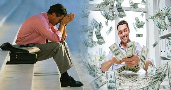 ये 5 आदतें कभी नहीं बनने देंगी आपको अमीर, फौरन छोड़ दें वरना जिदंगी भर रहेंगे कंगाल