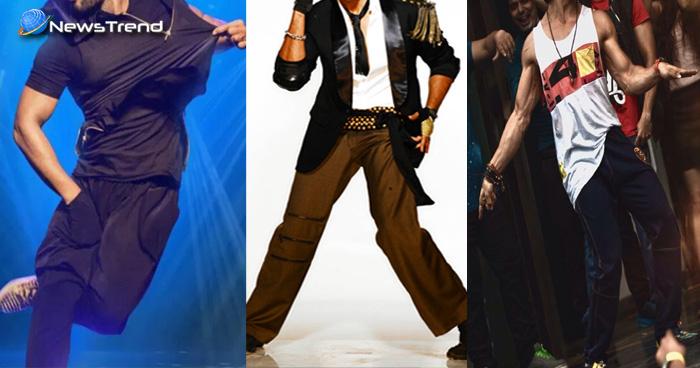 ये हैं भारतीय सिनेमा के टॉप-4 डांसर, इनमें से नंबर 2 वाले हैं सबसे मशहूर