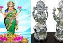 जिस घर में होती है माता लक्ष्मी की ऐसी मूर्ति वहाँ नहीं होती कभी धन की कमी, ना हो तो आज ही लाएँ