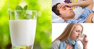 तुलसी के पत्ते को दूध में मिलाकर पीने से मिलता है चमत्कारिक लाभ, कई बीमारियों का होता है नाश