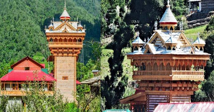 घर से भागे प्रेमी जोड़ों को इस महादेव मंदिर में मिलता है सहारा, ख़ुद करते हैं जोड़े की रक्षा