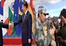 चीन ने भारत की ओर दोस्ती का हाथ बढ़ाया वहीं दूसरी तरफ़ जुलाई में चीनी सेना ने की कई बार घुसपैठ