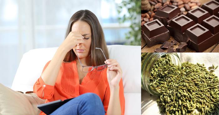थकान और सुस्ती तुरंत हो जाएगी छूमंतर, करें इन फूड्स का उपयोग