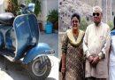 नीले रंग के स्कूटर में नेहरू की बहन के घर क्यों गए थे अटल जी? जानिए क्या है सच्चाई
