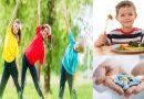 इन 5 तरीको से बढ़ाए बच्चों की इम्युनिटी पावर, फिर कभी नहीं पड़ेंगे बीमार