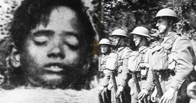 कहानी नन्हें शहीद की जिसने 12 साल की उम्र में सीने पर खाई थी अंग्रेज़ों की गोली, लेकिन…