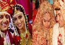 बॉलीवुड के इन 11 कलाकारों ने रचाई थी कम उम्र में शादी, नंबर 6 ने की थी 16 साल की उम्र में शादी