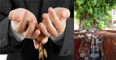 अगर मेहनत का पैसा आपके हाथ में नहीं रुकता, तो करें यह सरल उपाय, सुख-समृद्ध की होगी प्राप्ति