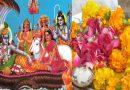 जानिए आख़िर क्यों पूजा-पाठ के दौरान चढ़ाए जाते हैं देवी-देवताओं को फूल
