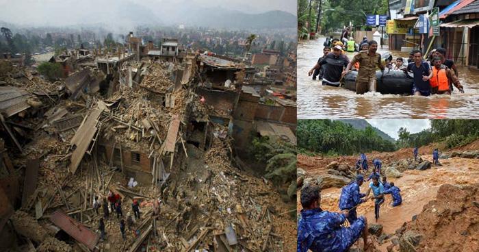 Photo of क्या आप जानते हैं क्यों प्राकृतिक आपदाओं में भारत नहीं लेता कोई विदेशी मदद