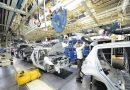 देश की अर्थव्यवस्था ने पकड़ी जोर, पहली तिमाही में 8.2 फीसदी रही जीडीपी