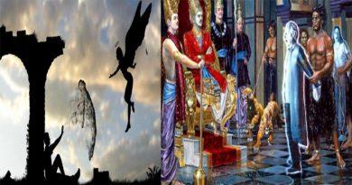 मृत्यु के बाद सबसे पहले यहाँ पहुंचती है आत्मा, धर्म ग्रंथ है इस बात के गवाह