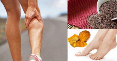 पैरों में दर्द या ऐंठन से हैं परेशान तो आजमाएं ये 6 घरेलू उपाय, जानिए कैसे कर सकते हैं बचाव