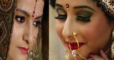 तो इसलिए छिदवाती हैं भारतीय महिलाएं नाक, जानिये इसके पीछे की क्या है असली वजह?