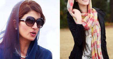 ये हैं पाकिस्तान की नई विदेश मंत्री, खूबसूरती के मामले में हिना रब्बानी भी हैं फ़ीकी