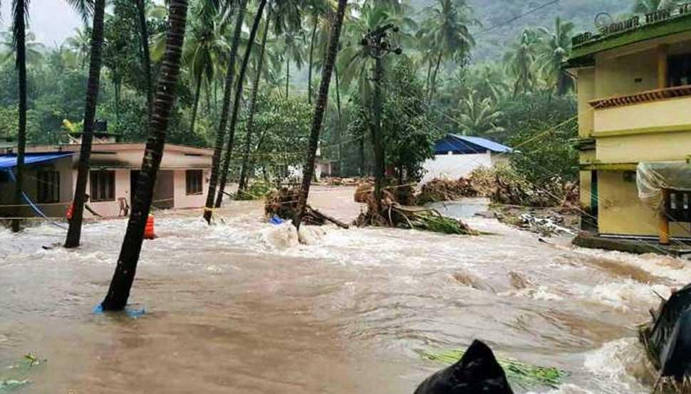 Photo of केरल में भयंकर तबाही पर बोलें सीएम विजयन 'केरल के इतिहास की सबसे बड़ी तबाही'