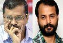 कुमार विश्वास का केजरीवाल पर बड़ा हमला, बोलें 'चंदा गुप्ता हैं दिल्ली के मुख्यमंत्री'