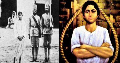 खुदीराम बोस थे देश के सबसे पहले शहीद, पढ़िए दिलचस्प बातें इनके बारे में