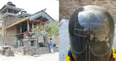 भगवान शिव का ऐसा चमत्कारी मंदिर जहाँ मृत व्यक्ति भी शिवलिंग के सामने हो जाता है ज़िंदा