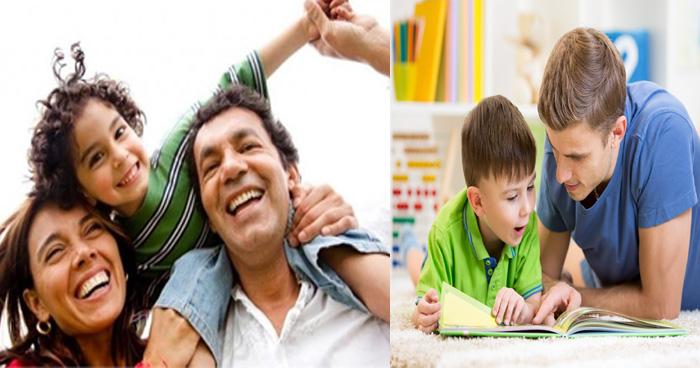 Photo of इन 7 तरीकों से करेंगे अगर बच्चों की परवरिश तो हमेशा रहेंगे आपके करीब