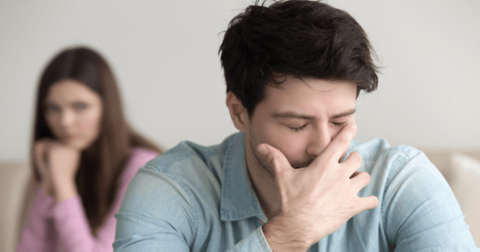 Photo of मजबूत रिश्तों में भी दूरियां पैदा कर देती हैं ये 8 बातें, कहीं आप भी तो नहीं है इसमें शामिल