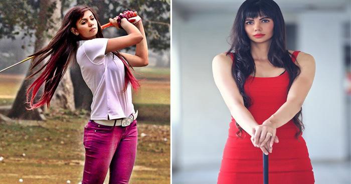 Photo of इस भारतीय महिला गोल्फर की खूबसूरती के आगे, बॉलीवुड अभिनेत्रियां हैं फेल, देखिये तस्वीरें
