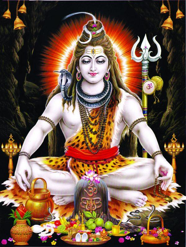 सावन का आख़िरी सोमवार: बिना मंत्रों के करें इस तरह से भगवान शिव की पूजा, मिलेगा विशेष फल