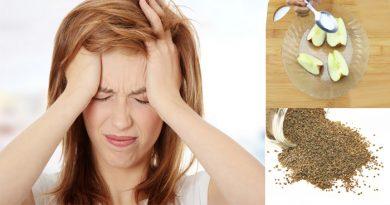 सिरदर्द की समस्या से हैं परेशान तो अपनाएं ये 7 घरेलू उपाय, छूमंतर हो जाएगा दर्द