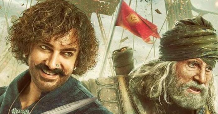 Photo of आमिर खान ने छेड़ी अमिताभ बच्चन से जंग, देखिए इस फिल्म का धमाकेदार ट्रेलर