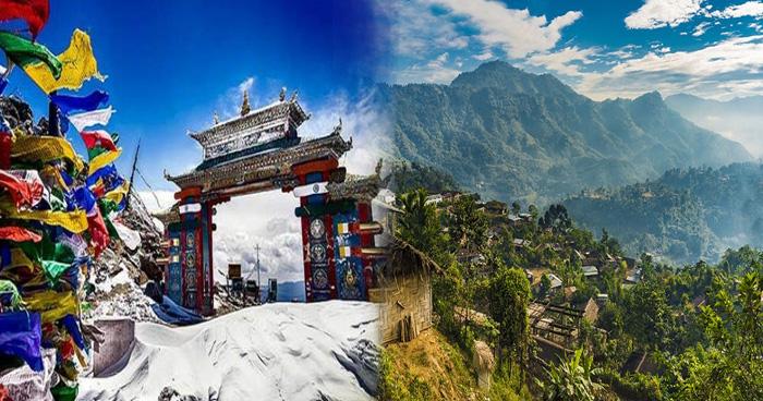 Photo of भारत की इन 5 जगहों पर बिना परमिशन नहीं जा सकते हैं आप, जानिये कौन कौन सी जगह है इसमें शामिल?