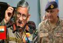 जनरल बिपिन रावत के बयान के बाद बुरी तरह से बौखलाया पाकिस्तान, दे दी परमाणु हमले की धमकी