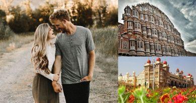 आप अपनी गर्लफ्रेंड को इन 5 जगहों की सैर कराएं, उनकी मोहब्बत और बढ़ जाएगी आपके लिए