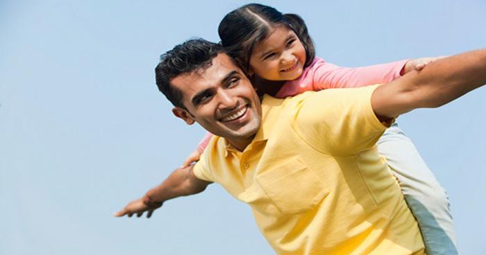 Photo of यह 5 बातें सिर्फ पापा ही समझा सकते हैं अपने बच्चे को