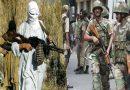 पुलवामा में आतंकियों के ख़िलाफ़ सेना की सबसे बड़ी कार्यवाई, 20 गाँवों की ली जा रही है तलाशी