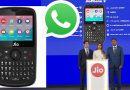 खुशखबरी: अब जियो फोन यूजर भी कर सकेंगे व्हाट्सऐप का इस्तेमाल, जानिए कैसे करें डाउनलोड