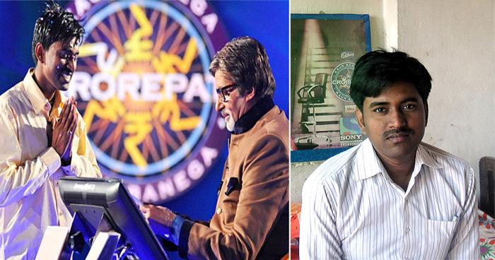 Photo of केबीसी में पांच करोड़ रुपये जीतने वाला ये शख्स बन गया रो़डपति ? जानिए सच्चाई