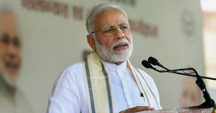 Photo of आयुष्मान भारत योजना पर पीएम मोदी ने कही बड़ी बात, ये मोदी केयर नहीं दरिद्र नारायण की सेवा है